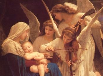 Библейский сюжет Хорхе Луис Борхес. Христос на кресте