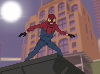 Человек-паук Сезон 2-й
