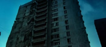 Чернобыль. Зона отчуждения Охота