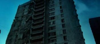 Чернобыль. Зона отчуждения Там