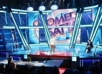 Comedy Баттл 21 серия