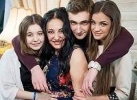 Дневник экстрасенса с Фатимой Хадуевой 10 серия