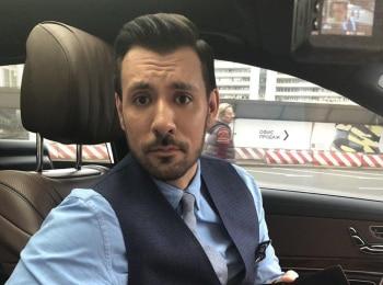 Фейк такси 1 серия