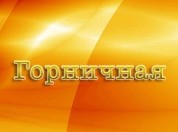 Горничная 1 серия