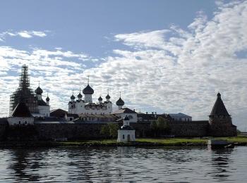 Городские легенды Мурманск. В плену Северного сияния
