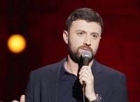 Концерт Тимура Каргинова