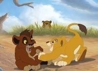 Король Лев-2: Гордость Симбы