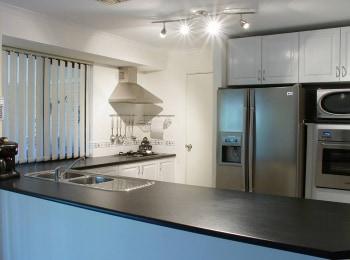 Кухня 3 серия