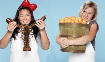 Лучший повар Америки: Дети 8 серия
