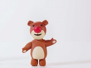 Малыши и Медведь Сборник 14-й
