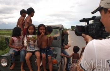 Мир наизнанку. Бразилия Юный футбольный гений Маркиньо