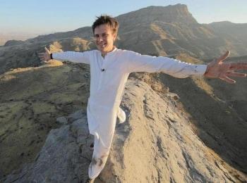 Мир наизнанку. Пакистан Добыча золота в горах и как живут потомки правителей