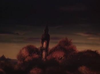Ночь на Лысой горе