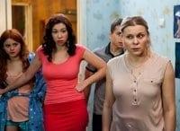 Ольга 3 серия