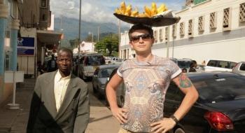 Орел и Решка. 10 лет! Картахена. Колумбия