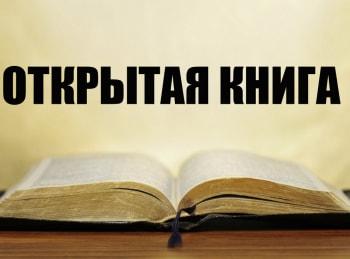 Открытая книга Дмитрий Данилов. Есть вещи поважнее футбола