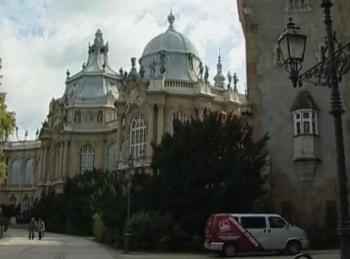 Роман в камне. Архитектурные шедевры мира Франция. Замок Шенонсо