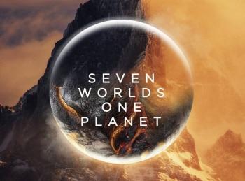 Семь миров, одна планета Антарктида