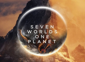 Семь миров, одна планета Северная Америка