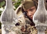 Снайперы: Любовь под прицелом 8 серия