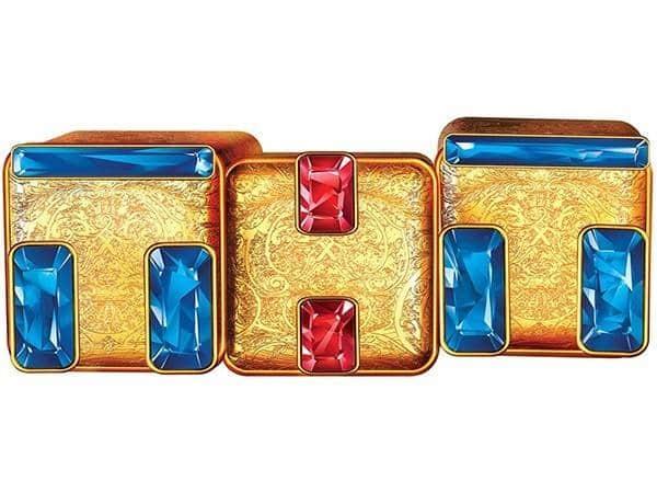 ТНТ. Gold 3 серия