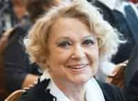 Валентина Талызина. Зигзаги и удачи