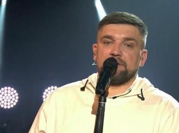 Вечерний Unplugged Гарик Сукачев