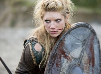 Викинги Убить королеву