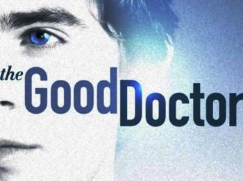 Хороший доктор Мутации