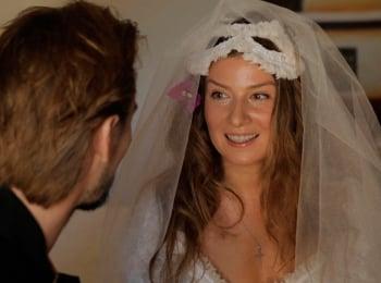 Жанна, пожени Егор и Тая на Сицилии